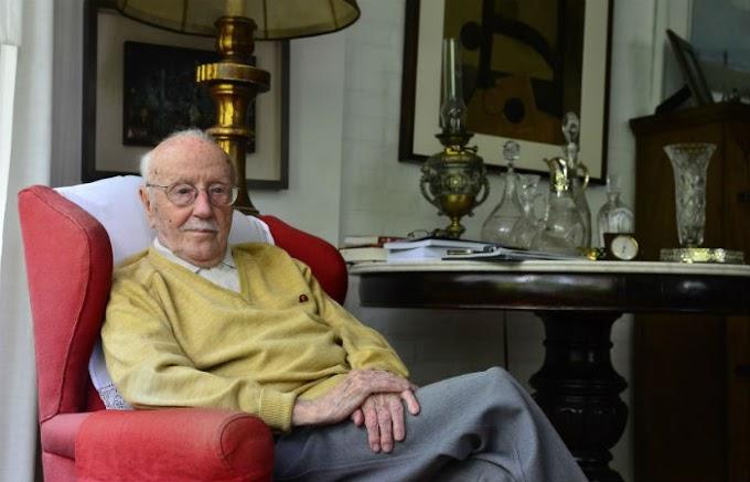 Fundador do PT e autor de impeachment de Dilma, Hélio Bicudo morre aos 96 anos