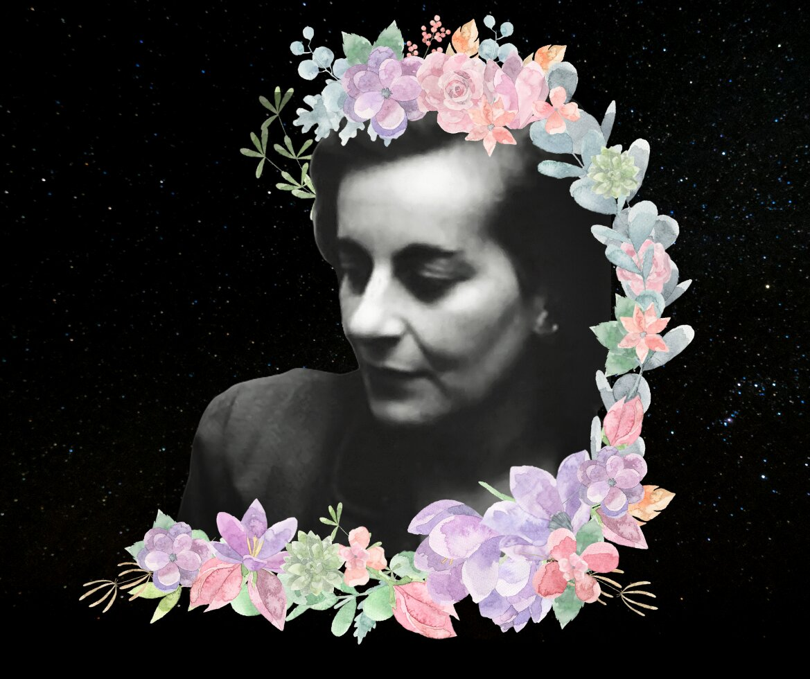 Judith Merril, uma das mães da ficção científica