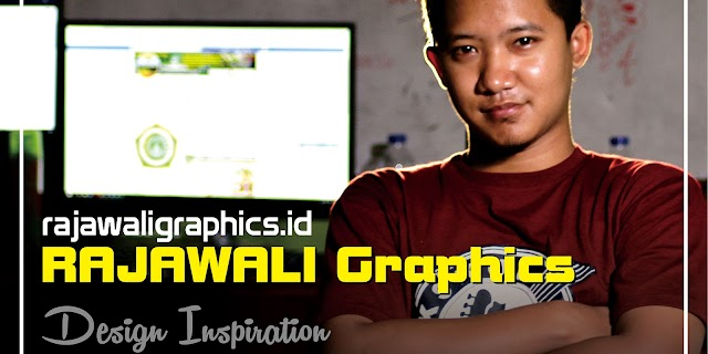 Promo Design di Rajawali Graphics
