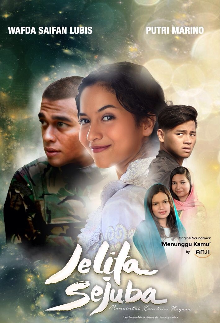 Download Film Jelita Sejuba 2018 : download, jelita, sejuba, Jelita, Sejuba