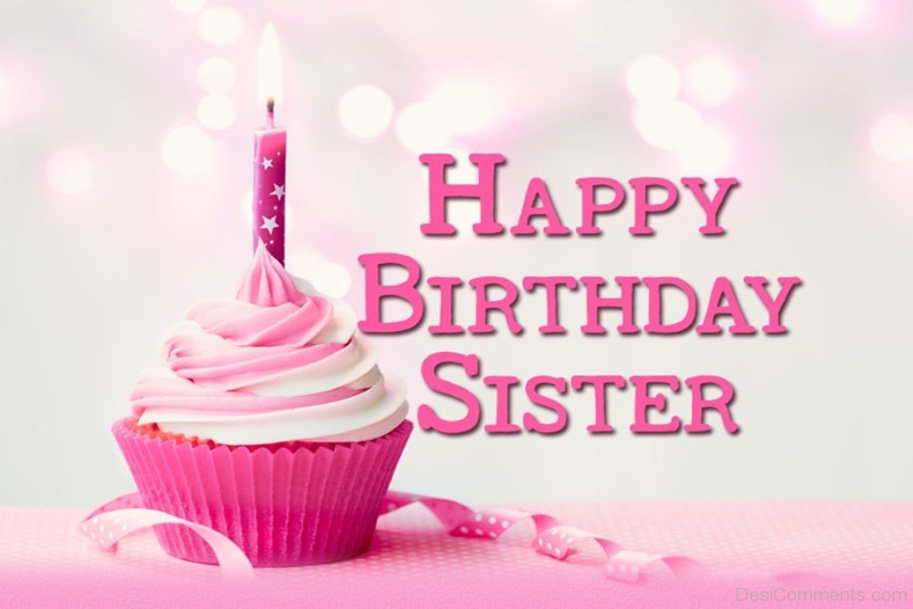 Pleasing 251 Awesome Happy Birthday Sister Status Quotes Messages Funny Birthday Cards Online Alyptdamsfinfo