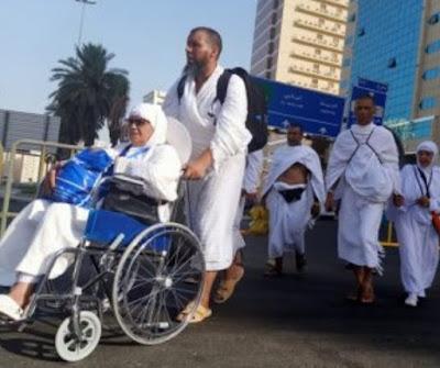 1.073 Jamaah Telah Ajukan Pengembalian Setoran Pelunasan Haji