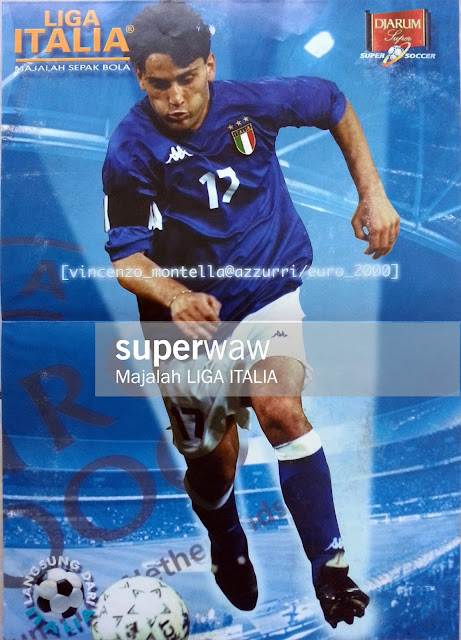 Vincenzo Montella Italy