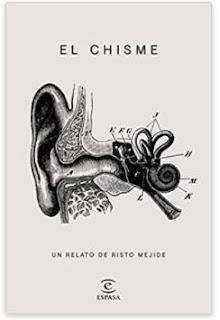 «El chisme» de Risto Mejide