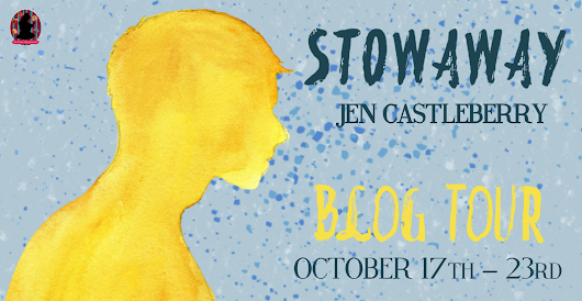 FFBC: Welcome to the club, Stowaway (The Reservation Trilogy, #2) by Jen Castleberry