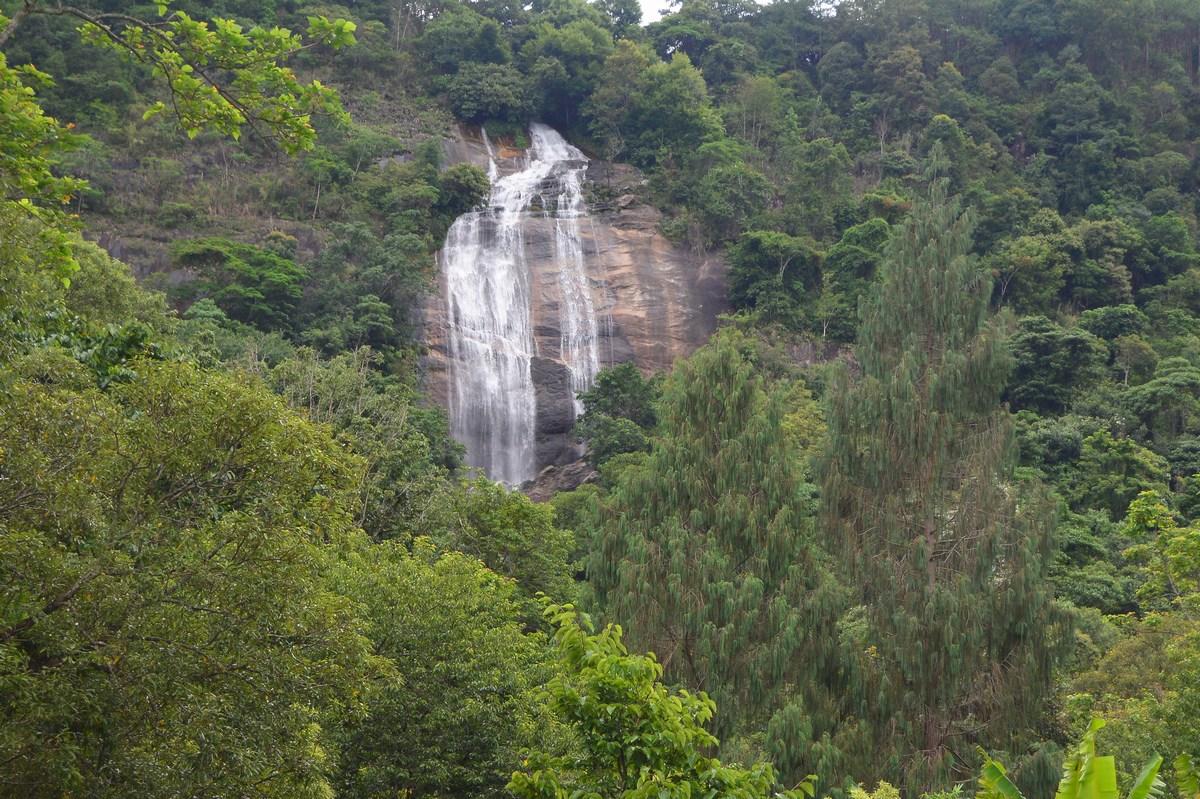 Cascade de Siriphum