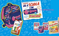 """Logo Concorso """"Big Babol 2020"""" : vinci ogni giorno 10 Zaini Seven e 10 Kit Pennarelli Carioca"""