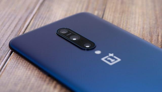 الهاتف OnePlus 7T سيعمل بنظام اندرويد 10