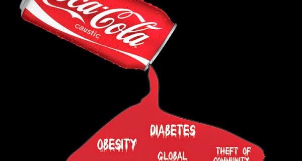 A kóla tagadhatatlanul hasznos termék, csak meginni nem szabad! Coca cola magas vérnyomás