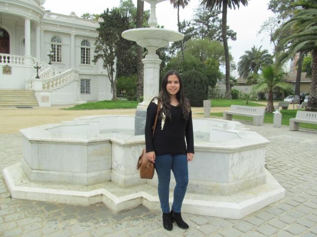 ootd palacio rioja