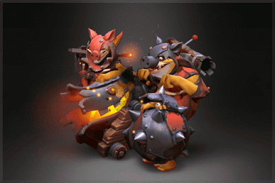 Techies - Swine of The Sanken Galley (Reborn)