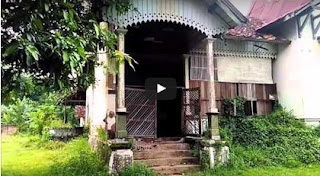 Rumah Hantu Angker Peninggalan Belanda