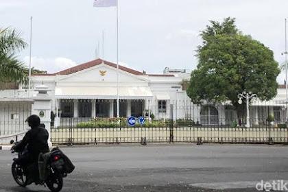 Perbaikan Rumah Dinas Ridwan Kamil Telan Rp 4 Miliar