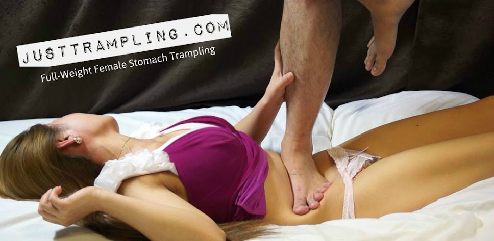 Crushing And Trample Belly Button Videos - Free Porn Videos