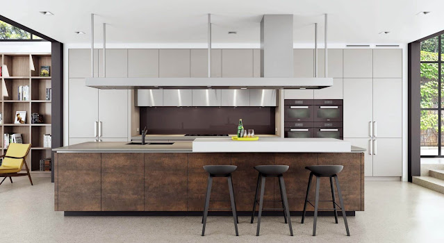 Find Out Designer Kitchen In Sydney