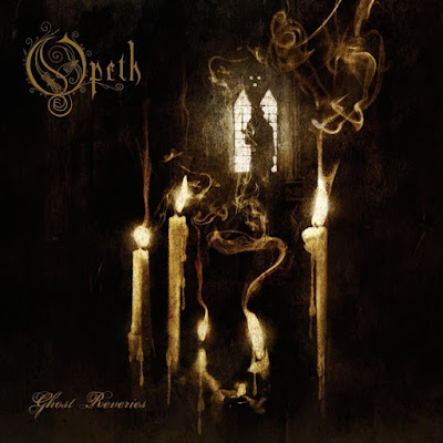 a0d94a51cdaefd Opeth - Ghost reveries (2005)