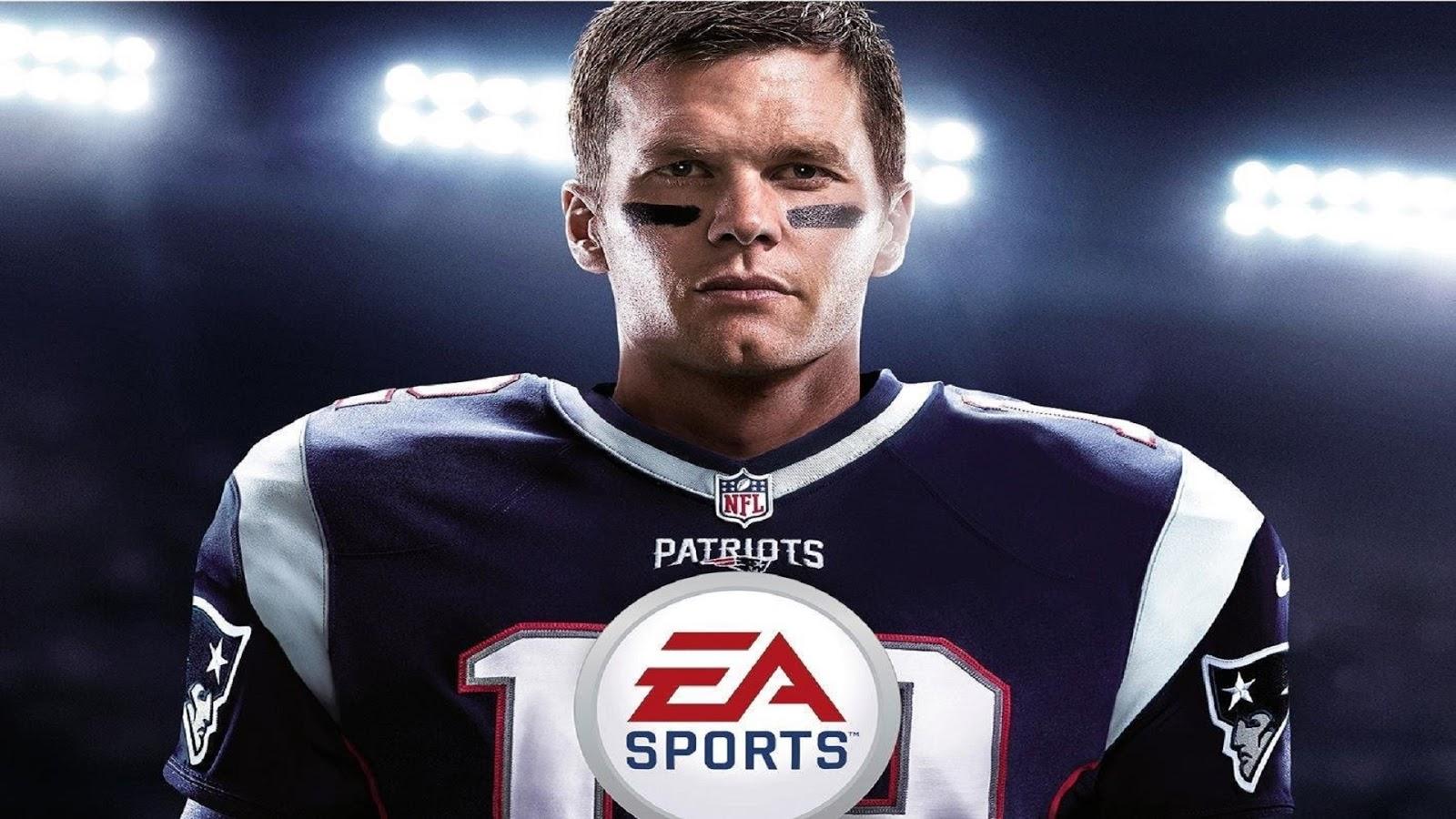 Madden NFL 18 Latest Wallpaper
