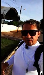 Comunicador Dr. Padrak denúncia descaso com o esporte no Bairro do Mutirão em Guarabira