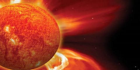 solar storm 2018 nasa