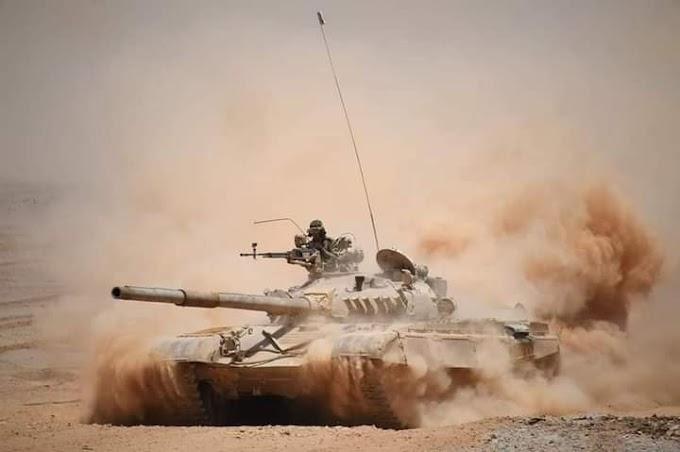 Argelia y Marruecos, ¿Qué Ejército de los dos países es el más poderoso? Así está el ránking según Global Fire Power.