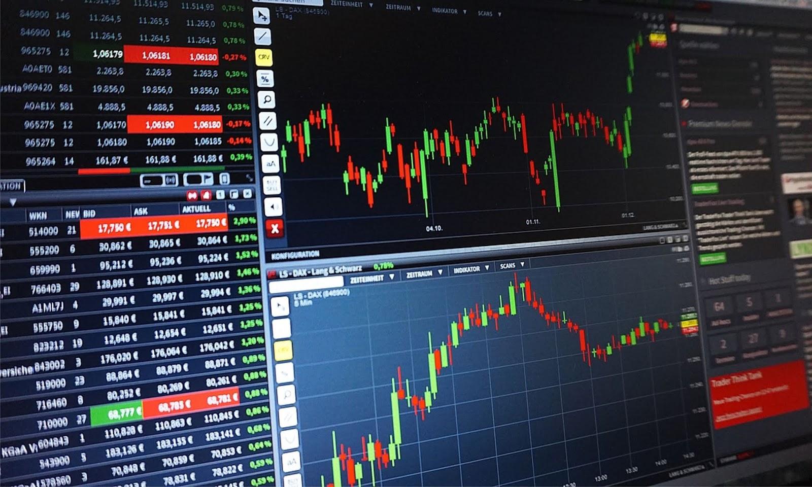 Pengertian Trading Forex Dan Tutorial Memulai Bisnis ...