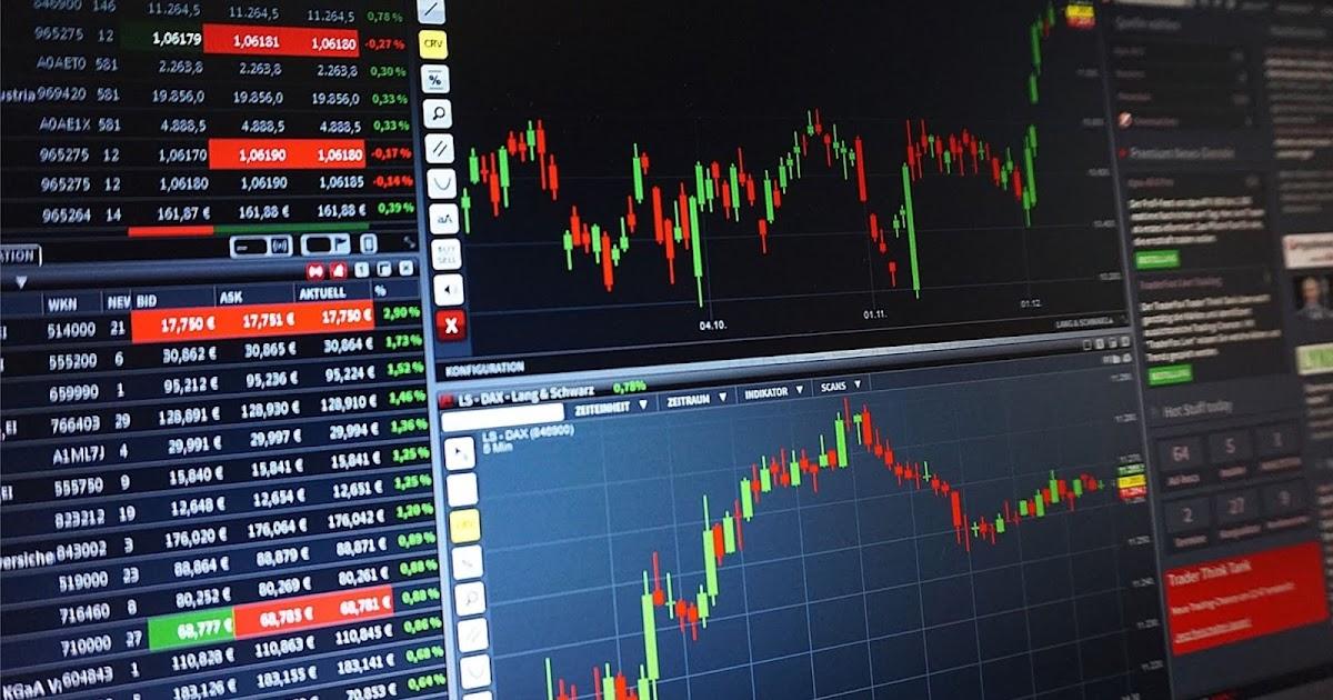 come diventare trader forex miglior trading di criptovaluta 2021