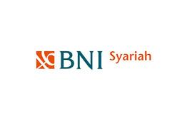 Lowongan Kerja PT Bank BNI Syariah