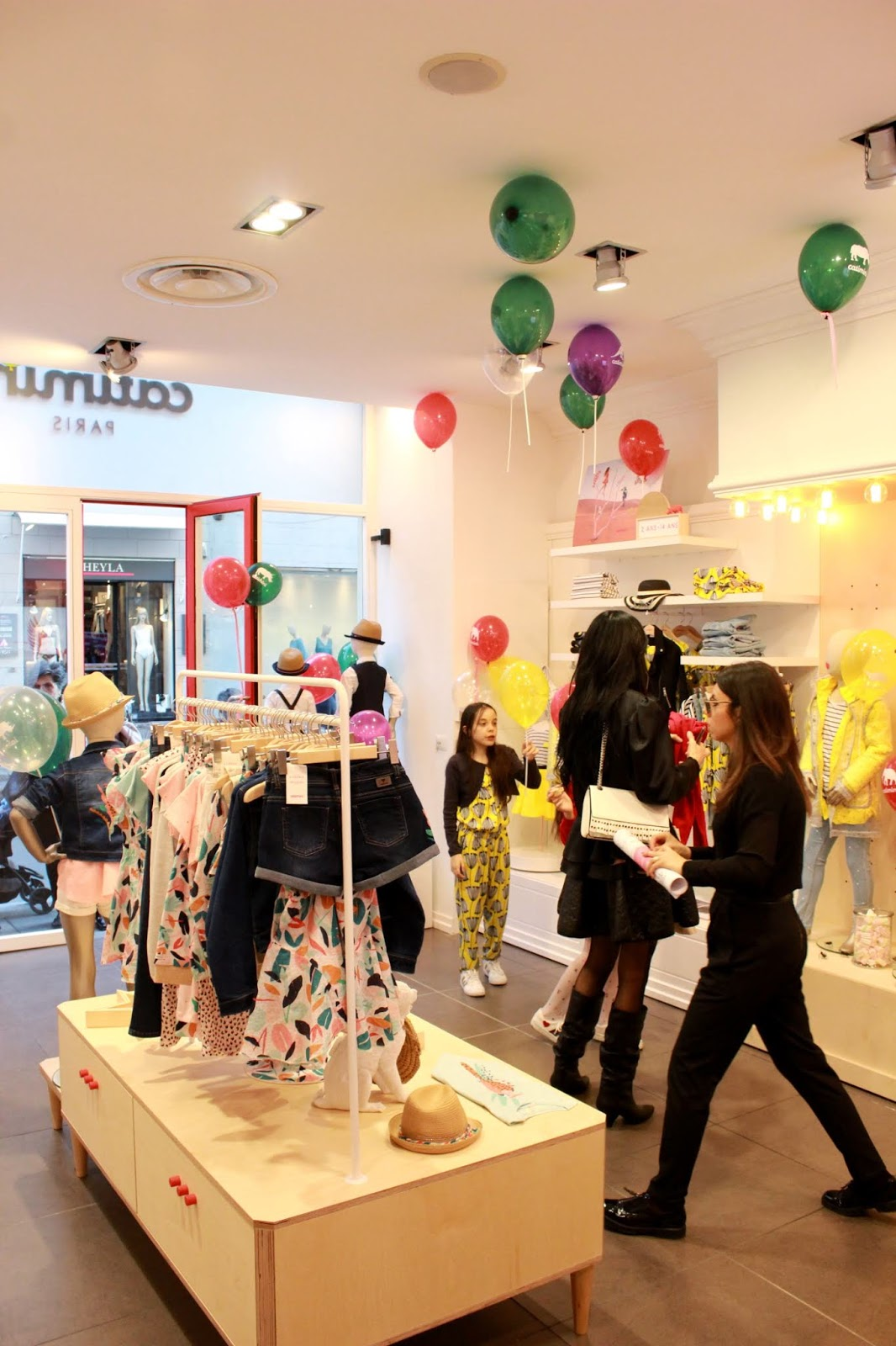 Eniwhere Fashion - Catimini - Parma