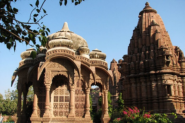 Mahamandir Temple - Things to do in Jodhpur