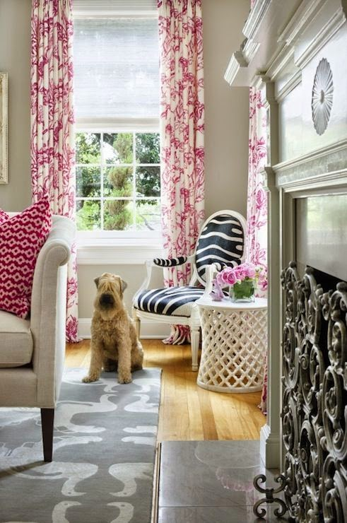 C.B.I.D. HOME DECOR and DESIGN: HOW TO PICK THE PERFECT WALL COLOR ...