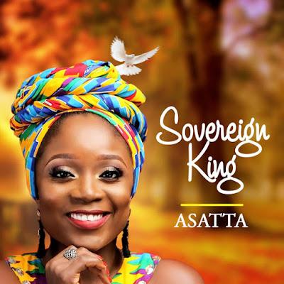 Asatta - Sovereign King Lyrics & Audio