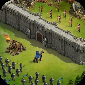 لعبة الإمبراطورية أون لاين قروسطية