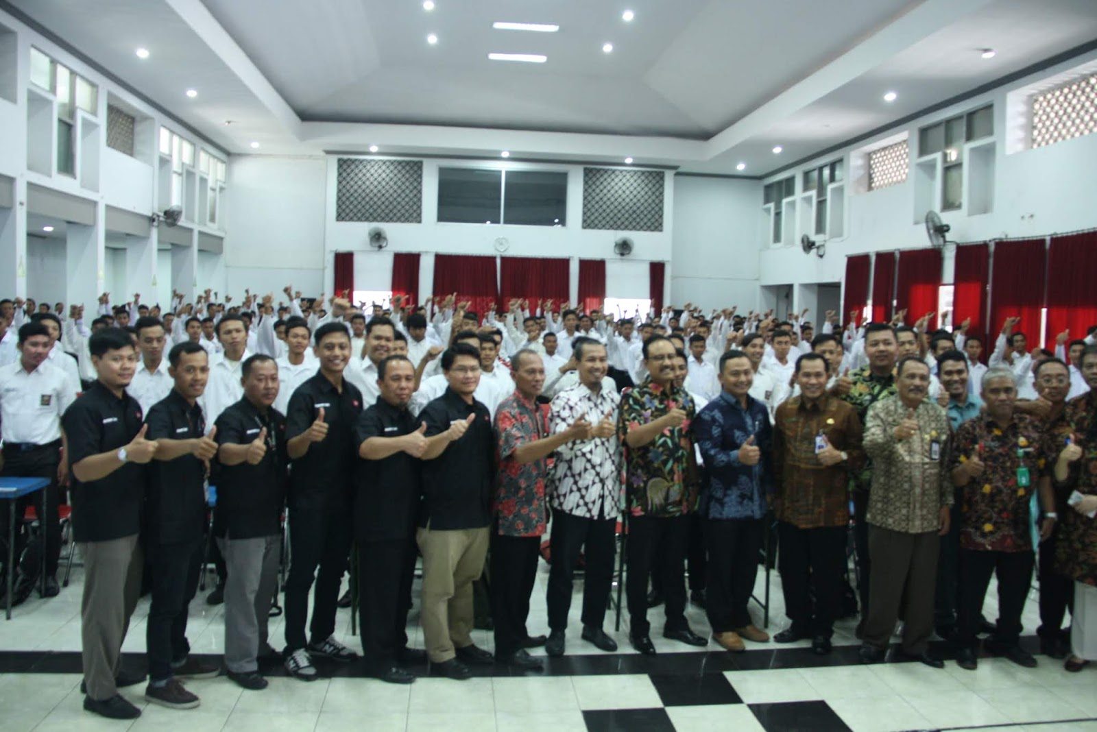 Lowongan Kerja Operator Produksi Sma Smk Smu 2020 Pt Astra