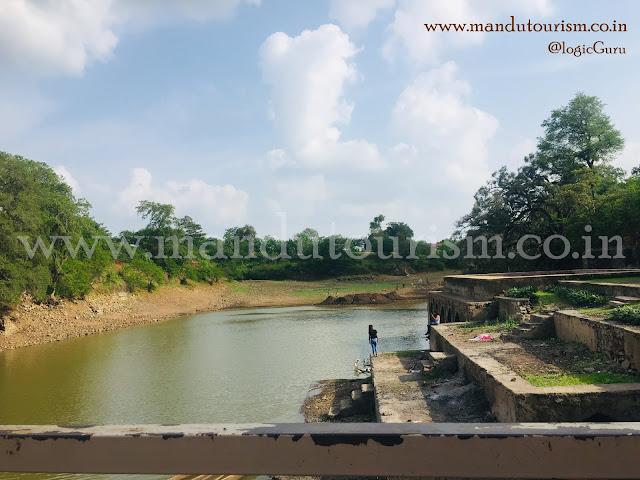 Information about rewa kund mandu