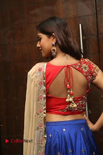 Actress Anu Emmanuel Pictures at Majnu Audio Launch  0059.JPG