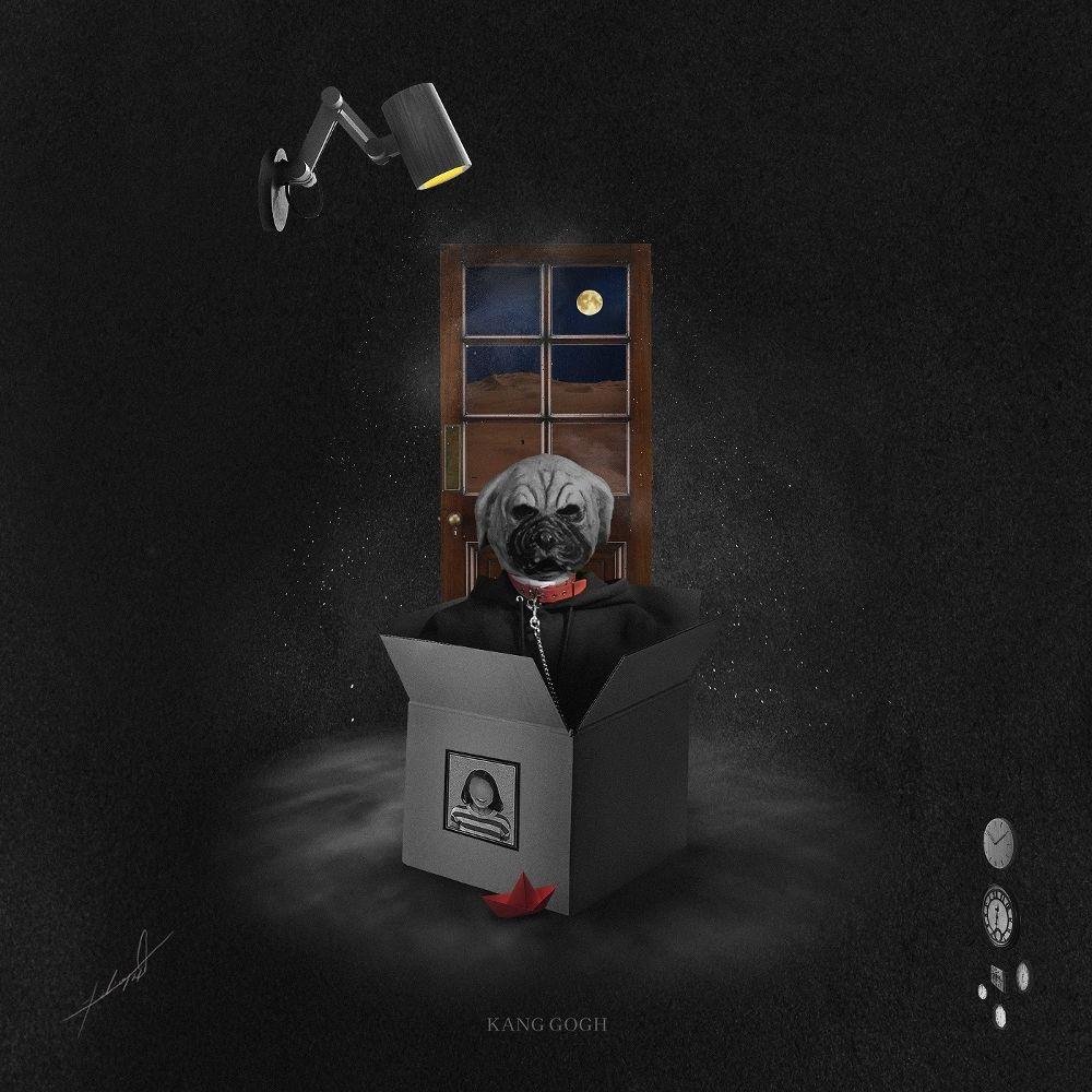 KANG GOGH – Hi I`m Dust – Single