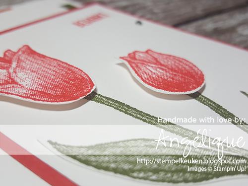 de Stempelkeuken Stampin'Up! producten koopt u bij de Stempelkeuken #stampinup #stempelkeuken #stampinupdemo #stampinupnederland #stampinupnl #stempelen #tulips #tulpen #voorjaar #spring #fruhling #lente #bloemen #flowers #stempelen #stamping #cardmaking #crafting #papercrafting #echtepostiszoveelleuker #epizl #workshop #diy #tulippunch #denhaag #leiden #rotterdam #westland