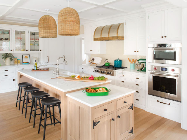 Being Comfortable With Your Kitchen Renovation