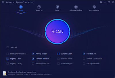 Advanced systemcare free download