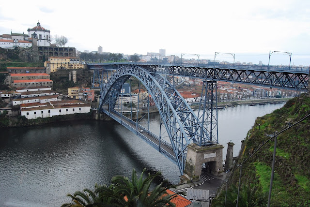 pont Luis Ier Porto