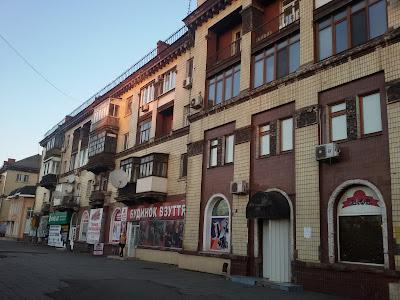 Продажа сталинки на Соцгороде