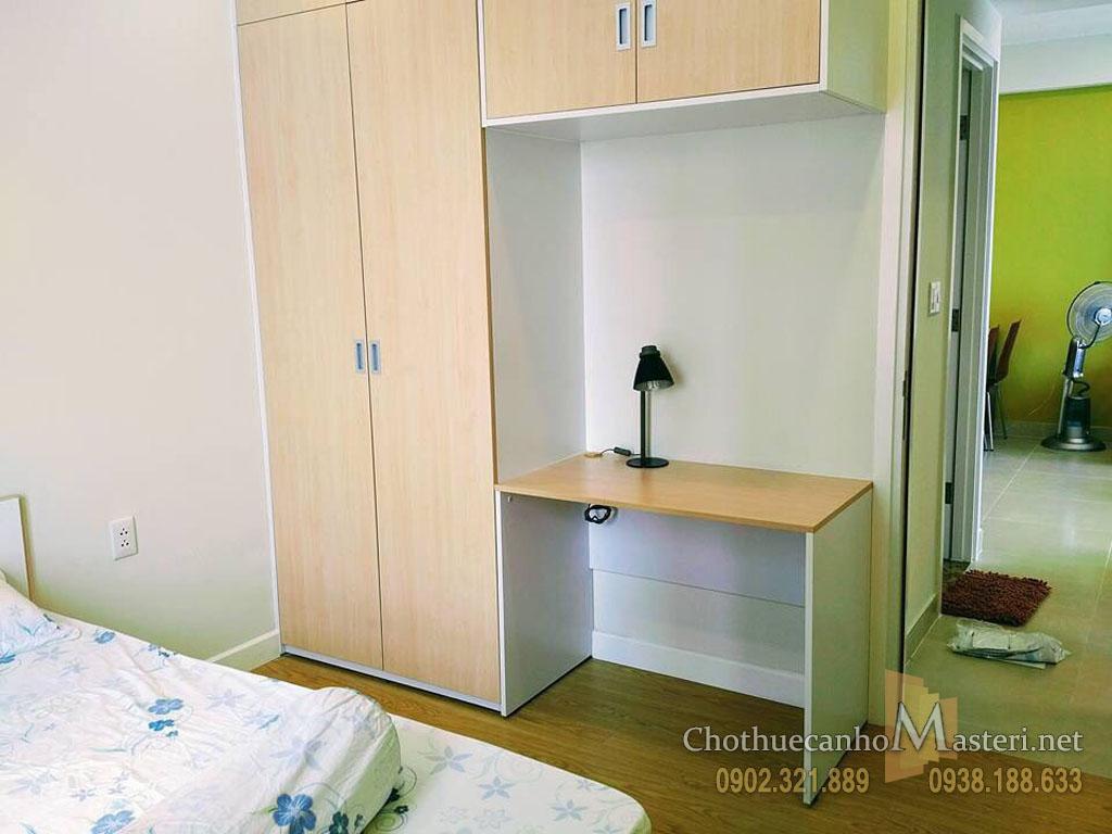 Cho thuê Masteri Thảo Điền T1 block A tầng 27 căn hộ 2PN view đẹp - hình 7