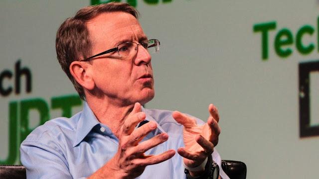 John Doerr, Venture capitalist  pada Kleiner, Perkins, Caulfield & Byers