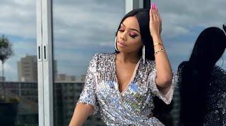 Bonang Matheba To Host Miss SA For Second Year In A Row
