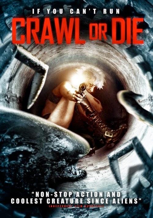 Crawl or Die (2014) 720p WEB-DL