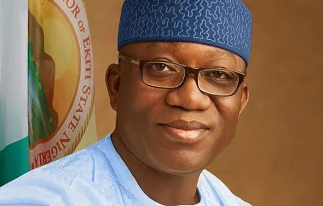 How Gov. Kayode Fayemi Squandered Billions As Solid Minerals Minister