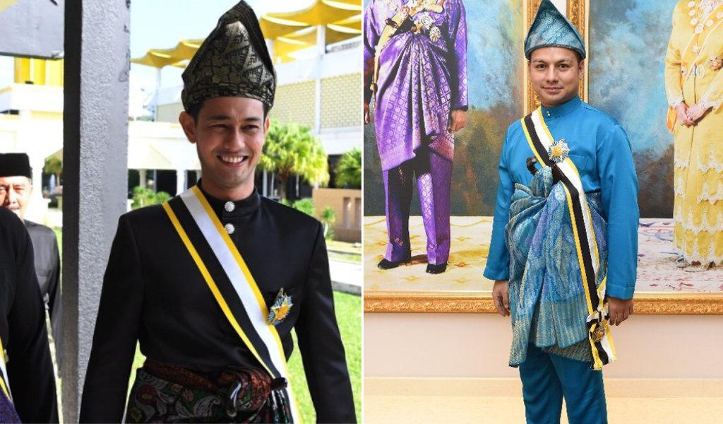 Gelaran Datuk Bagi Farid Kamil Dan Boy Iman Ditarik Balik
