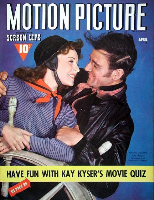 Motion Picture Magazine April 1942 worldwartwo.filminspector.com