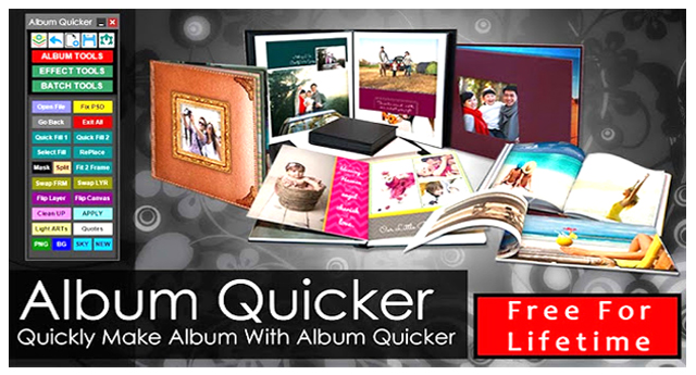 Album Quicker 4 0 Free Download For Lifetime