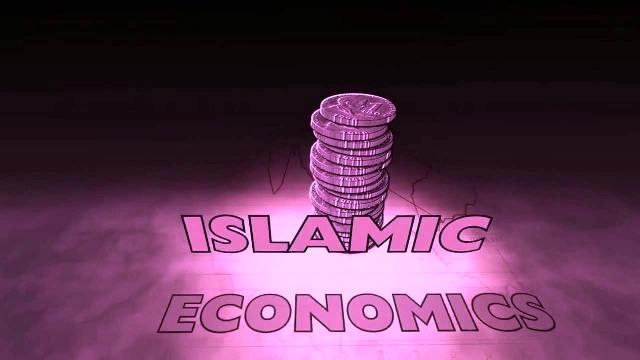 Ekonomi Islam Sebuah Tantangan Baru Bagi Kapitalisme
